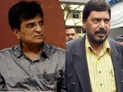Will Athawale gain from Shiv Sena-Somaiya tussle?