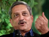 Probe ordered into 'purification' of place where Manohar Parrikar's body was kept