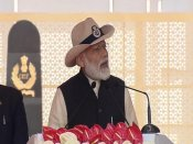 Enough is enough, we cannot keep suffering till eternity: PM Modi at 50th Raising Day of CISF