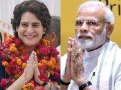 Priyanka Gandhi to contest against PM Modi in Allahabad?