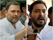 Congress, RJD seal fresh LS poll pact to save alliance