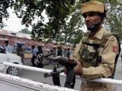 Lok Sabha pols preparations: 18,000 security personnel deployed in Ghaziabad