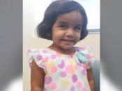 Foster mother accused in 3-year-old Sherin Mathews' death walks free due to insufficient evidence