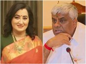 Karnataka: Sumalatha Ambareesh snubs Revanna over his derogatory remark