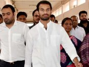 Tej Pratap Yadav to field his candidate against brother Tejashwi's in Jehanabad