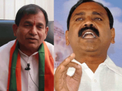 As two chairmen lock horns, who will win the battle at Tirupathi
