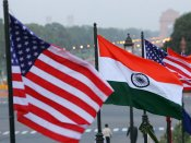 US trade deficit with India decreased by almost 7%
