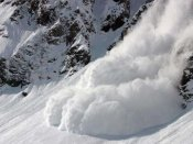 Kinnaur avalanche: Body of one of the trapped army personnel recovered