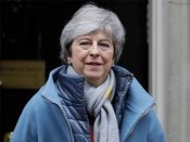 April 12 is new Brexit deadline and PM May has her tasks cut out
