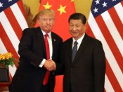 'New substantial progress' made to end US-China trade war, says Xi Jinping