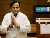 Although Sadhvi Pragya withdrew her statement, it shows her mentality: Ahmed Patel