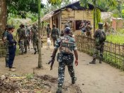 Chhattisgarh's Kanker encounter: Martyred BSF jawan was waiting for his son board result