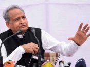 'My comments was misquoted by media houses': Ashok Gehlot clarifies on Dalit remark