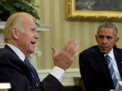 Joe Biden announces 2020 President run
