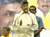 Chandrababu Naidu warns Narendra Modi after raids on TDP leaders