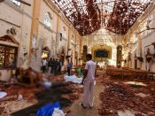 Sri Lanka: Bank accounts of 41 terror suspects frozen