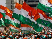 Cong complains to EC over Sardesai's weaponising youth remark