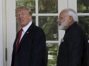 Stupid trade: Trump targets India second time this week