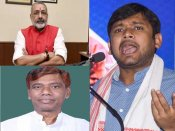Bihar 4th phase: Giriraj Singh, Kanhaiya Kumar, Ram Chandra Paswan main contestants
