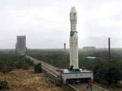 ISRO plans to launch RISAT 2BR1 Radar Imaging satellite in May