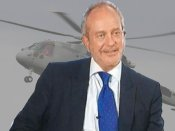 AgustaWestland: Michel's business associate gets court summons