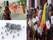 Drinking water, jobs are top priorities for Odisha voters