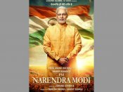 No decision soon on Modi's biopic