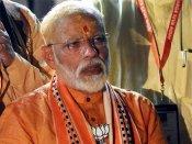 Is Modi nervous of losing LS polls? Congress thinks so
