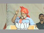 Modi rally in Aligarh: Minor fire after short-circuit below PM's stage