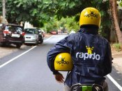 Bengaluru, Now Rapido bike-taxis faces crackdown for running service illegally