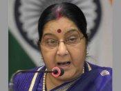 Not hate crime, says Sushma Swaraj after 4 members of Sikh family were murdered in US's Cincinnati