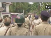 West Bengal: CPM MP Md Salim convoy attacked in Islampur, blames TMC goons