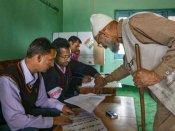 Teacher on poll duty dies of heart attack in Chhattisgarh