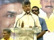 Chandrababu Naidu warns Narendra Modi after raids on TDP leaders