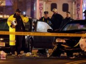 Man inspired by Islamic State planned truck attack near Washington DC