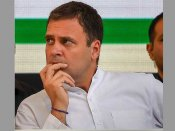 Rafale remark: Rahul responds to SC's contempt notice, refuses to apologise
