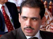 ED seeks help from UK to track Robert Vadra's properties