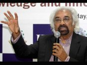 Something wrong with EVMs, need to study them: Sam Pitroda