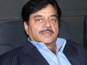 Stood by wife Poonam, done my 'pati dharma': Shatrughan Sinha