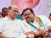 Sharad Pawar slams PM Modi over black money issue