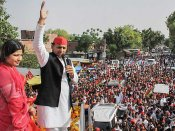 Akhilesh critical of both BJP, Congress; Asks who started misuse of central agencies in first place
