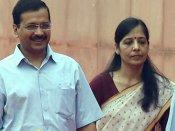 Sunita Kejriwal's voter ID row: Delhi Court seeks information from EC, Hearing on Jun 3
