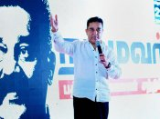 BJP demands 5-day ban on Kamal Haasan for Hindu terrorist' remark