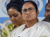 Amid saffron surge, BJP casts shadow on Mamata govt's stability