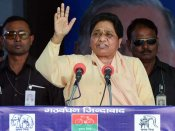 Mayawati hits back at Modi, says he hasn't faced the pain of casteism