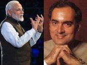 Should Congress accept Modi's challenge to fight last two phases in the name of Rajiv Gandhi?