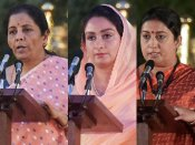 Record 78 women MPs in new Lok Sabha but only 3 get cabinet rank