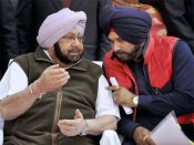 Capt Amarinder refutes ticket denial charge after Navjot Sidhu says 'my wife doesn't lie'
