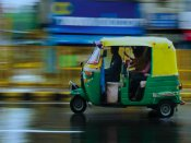 A touching deed of an auto driver who took care of an abandoned baby girl for 18 days