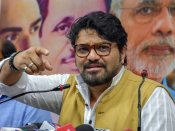Violence, clashes mar polling yet again in Bengal, Supriyo blames Mamata